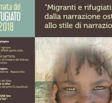 Giornata del Rifugiato 2018